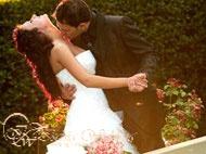 Video del matrimonio