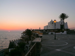 Church Soccorso in Ischia