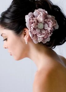 Wedding Hair in Ischia