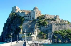 ischia castles1