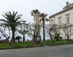 Civil Weddings in Ischia