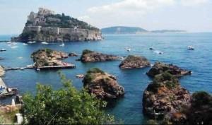イスキア島の魅力