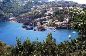 Amazing Island of Ischia